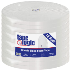 Tape Logic Double Sided Foam Tape