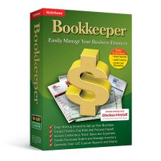 Avanquest Bookkeeper Windows