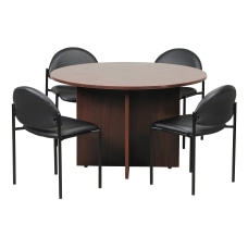 Boss Office Products Conference Table with