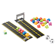 Learning Resources Mini Motor Math Activity