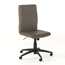 Bush Business Furniture Archive Mid Back