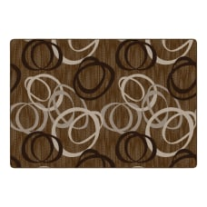 Flagship Carpets Duo Rectangular Rug 100