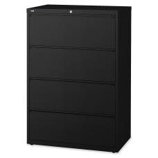 Lorell Fortress 36 W Lateral 4