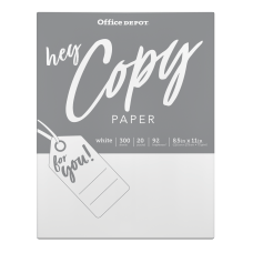 Office Depot School Copy And Print