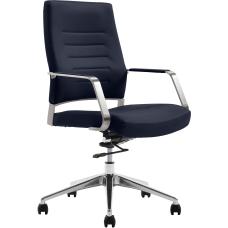 StyleWorks Milan Ergonomic Mid Back Chair