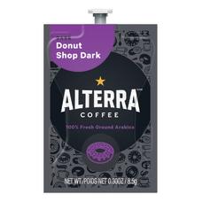 FLAVIA Coffee ALTERRA Donut Shop Dark