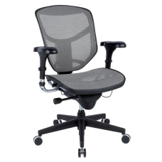 WorkPro Quantum 9000 Series Ergonomic Mesh