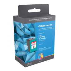 Office Depot Brand OD75XL Remanufactured Tri