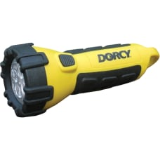Dorcy 41 2510 Incredible Floating Flashlight