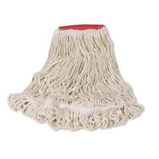 Rubbermaid Super Stitch Cotton Blend Mop