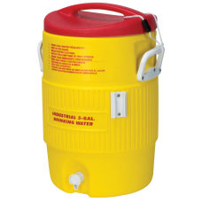 Heat Stress Solution Water Coolers 5