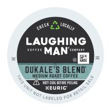 Laughing Man Single Serve Coffee K