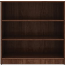 Lorell Laminate Bookcase 3 Shelf 36