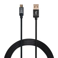 Duracell Sync Charge Cable Micro USB