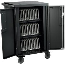 Bretford CoreX Cart 3 Shelf 4