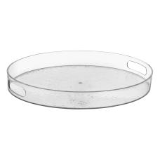 Amscan Premium Plastic Serving Trays 2