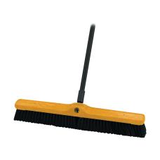 Rubbermaid Commercial Medium Floor Sweeper 24