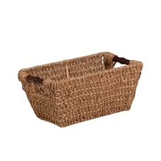 Honey Can Do Seagrass Basket With
