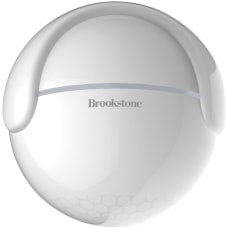 Brookstone BKSENSM Motion Sensor Wireless White