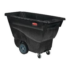 Rubbermaid Commercial Utility Duty Tilt Truck