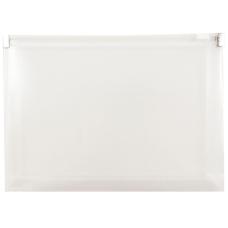 JAM Paper Plastic Envelopes 5 14