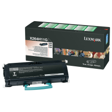 Lexmark X264H11G Return Program High Yield