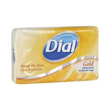 Dial Gold Antibacterial Deodorant Soap Skin