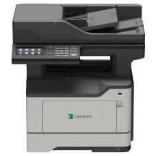 Lexmark MX520 MX521ade Laser Multifunction Printer