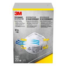 3M Performance N95 Drywall Sanding Respirators