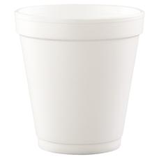 Dart Squat HotCold Foam Cups 10