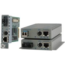Omnitron Systems 8922N 0 A Media