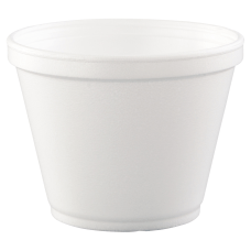 Dart Foam Food Containers 12 Oz