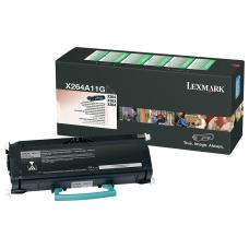 Lexmark X264A11G Return Program Black Toner