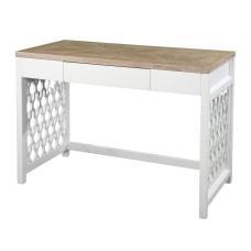 SEI Wayliff 43 W Writing Desk