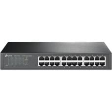 TP LINK 24 Port Gigabit DesktopRackmount