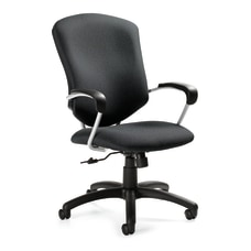 Global Supra Tilter Task Chair 42