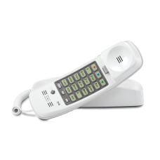 AT T 210 Corded Trimline Phone