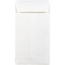 JAM Paper Coin Envelopes 5 Gummed