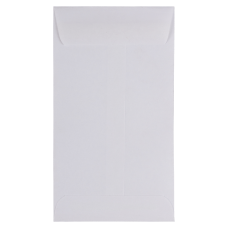 JAM Paper Open End Coin Envelopes