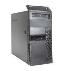Lenovo ThinkCentre M81 Refurbished Desktop PC