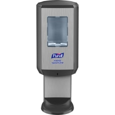 Purell CS6 Touch Free Hand Sanitizer