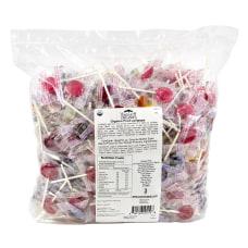 Yummy Earth Organic Fruit Lollipops 5