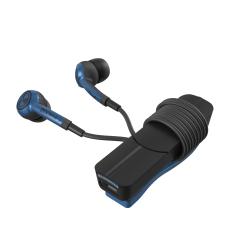 iFrogz Plugz Earbud Headphones Bluetooth IFPLGW