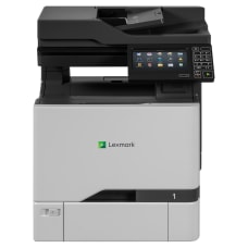 Lexmark CX725DE Laser All In One