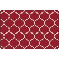 Flagship Carpets Moroccan Trellis Rectangular Rug