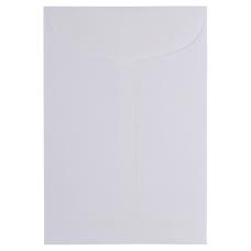 JAM Paper Mini Envelopes Open End