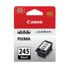 Canon PG 245 Black Ink Cartridge