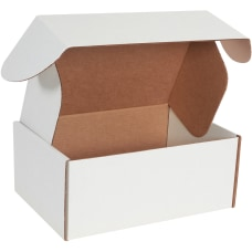 Office Depot Brand Deluxe Literature Mailers