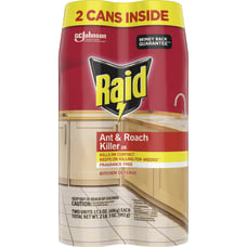 Raid Ant Roach Killer Spray Outdoor