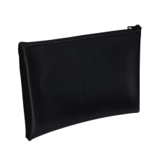 PM Company Bank DepositUtility Zipper Bag